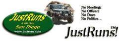 JustRuns 4 Wheel Drive Club (San Diego, CA)